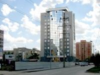 Новосибирск, Крылова ул, дом 36