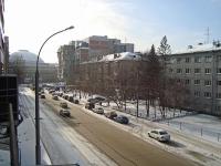 Новосибирск, Мичурина ул, дом 3