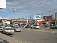 Новосибирск, Мичурина ул, дом 12