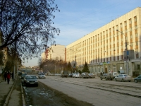 Новосибирск, Мичурина ул, дом 20