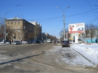Новосибирск, Мичурина ул, дом 27