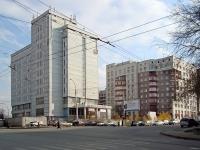 Новосибирск, Мичурина ул, дом 48