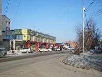Новосибирск, улица Планетная, дом 30 к.3. магазин