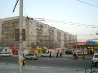 Новосибирск, Гусинобродское шоссе, дом 11. многоквартирный дом