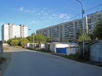 Новосибирск, Гусинобродское шоссе, дом 29. многоквартирный дом