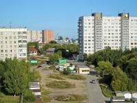 Новосибирск, Гусинобродское шоссе, дом 31. многоквартирный дом