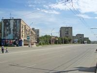 Новосибирск, улица Кошурникова, дом 5. многоквартирный дом