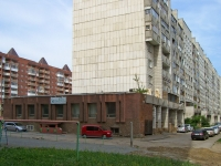 Novosibirsk, st Koshurnikov, house 10. Apartment house