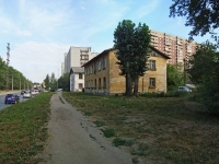 Novosibirsk, st Koshurnikov, house 42. Apartment house