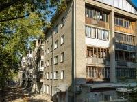 Новосибирск, улица Кошурникова, дом 31. многоквартирный дом
