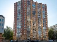 Новосибирск, улица Кошурникова, дом 29/3. многоквартирный дом