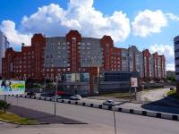Новосибирск, Депутатская ул, дом 2