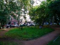 Новосибирск, улица Депутатская, дом 38. многоквартирный дом