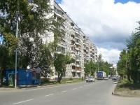 Новосибирск, улица Даргомыжского, дом 3. многоквартирный дом