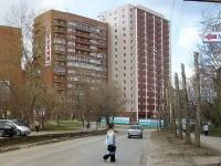 Новосибирск, улица Дачная, дом 21/5. многоквартирный дом