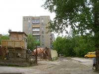 Новосибирск, улица Дачная, дом 23. многоквартирный дом