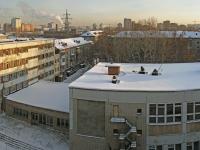 """Новосибирск, улица Дачная, дом 35А. спортивный комплекс """"На Дачной"""""""