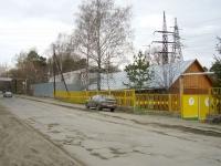 Новосибирск, улица Дачная, дом 62. ветеринарная клиника