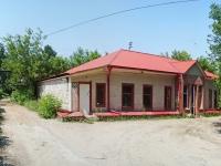 Новосибирск, улица Дачная, дом 66. магазин