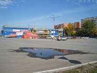 Новосибирск, улица Дуси Ковальчук, дом 1/1. магазин