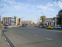 Новосибирск, улица Дуси Ковальчук, дом 1. офисное здание
