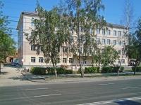 Новосибирск, улица Дуси Ковальчук, дом 85. школа №120