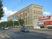 улица Дуси Ковальчук, дом 276 к.4. производственное здание