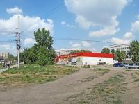 Новосибирск, улица Громова, дом 15. магазин