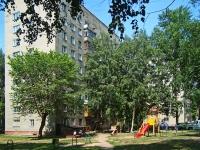 Новосибирск, улица Петухова, дом 58. многоквартирный дом
