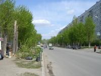 Новосибирск, улица Петухова, дом 74. многоквартирный дом
