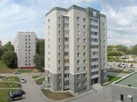 Новосибирск, улица Петухова, дом 152. многоквартирный дом