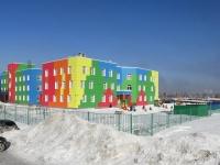 Novosibirsk, st Petukhov, house 95/2. nursery school