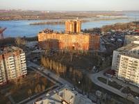 Новосибирск, улица Гэсстроевская, дом 2/1. многоквартирный дом