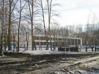 Новосибирск, улица Зорге, дом 21. школа №182