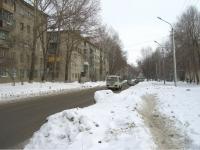 Новосибирск, улица Зорге, дом 35. многоквартирный дом