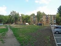 Новосибирск, улица Зорге, дом 37. многоквартирный дом