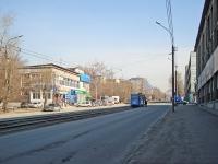 Новосибирск, улица Гурьевская, дом 37А. магазин