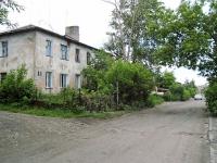 Новосибирск, улица Днепровская, дом 5. многоквартирный дом