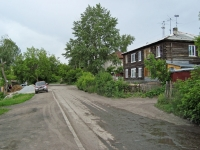 Novosibirsk, st Dneprovskaya, house 9. Apartment house