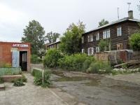 Новосибирск, улица Днепровская, дом 13. многоквартирный дом