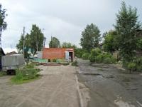 Новосибирск, улица Днепровская, дом 16А. магазин