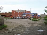 Новосибирск, улица Днепровская, дом 19. магазин