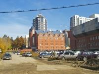 Новосибирск, Нижегородская ул, дом 4