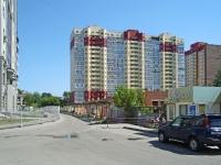 Новосибирск, Нижегородская ул, дом 18