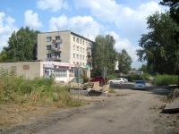 Новосибирск, улица Динамовцев, дом 3. многоквартирный дом