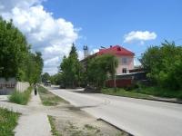 Новосибирск, улица Кутателадзе, дом 4. офисное здание