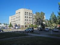 Новосибирск, улица Демьяна Бедного, дом 49. органы управления