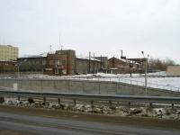 Новосибирск, улица Демьяна Бедного, дом 73. офисное здание