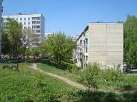 Новосибирск, улица Доватора, дом 19/1. многоквартирный дом