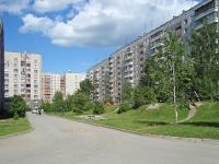 Новосибирск, Есенина ул, дом 10